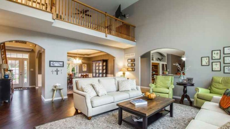 Choosing the Best Home Interior Design Company