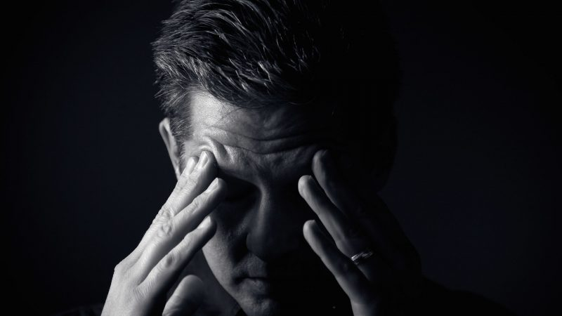Symptoms of depression to be worried about