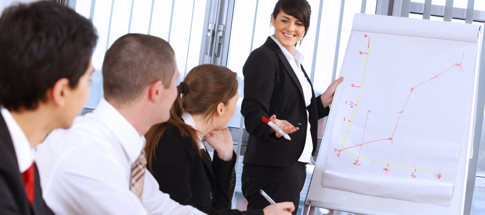 Three tips for becoming a successful businessperson