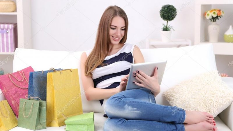 BENEFITS OF ONLINE SHOPPING STORES