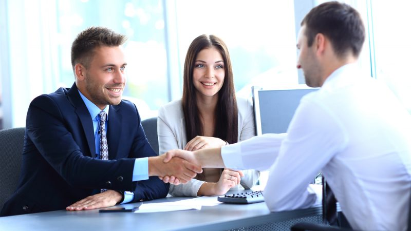 How to find a trusted law firm