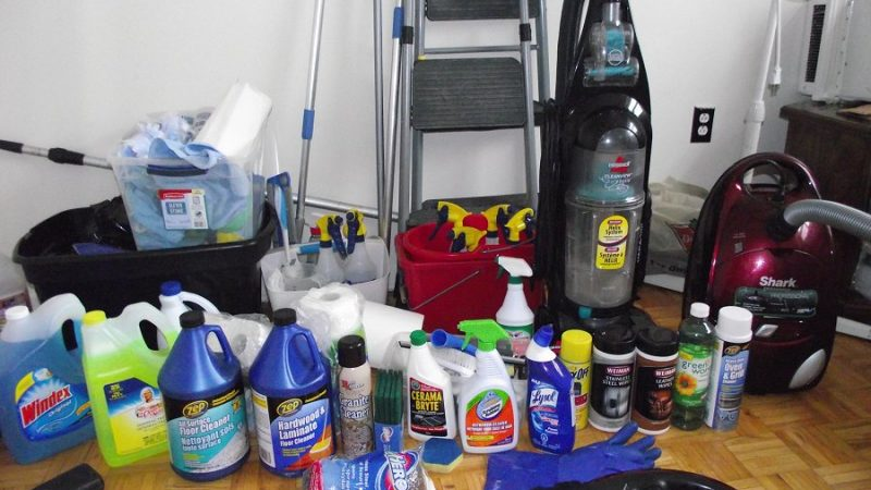 How to find the best cleaning equipment supplier