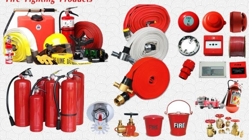 Know your reasons for outfitting your place with fire protection system