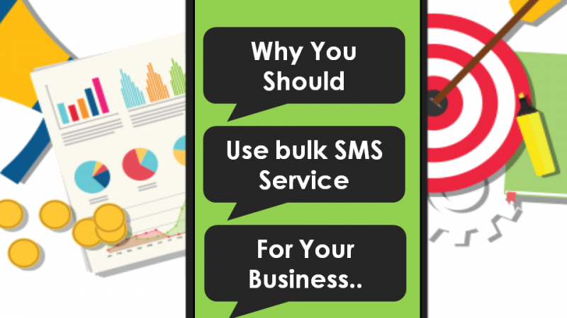 Why choose SMS marketing?