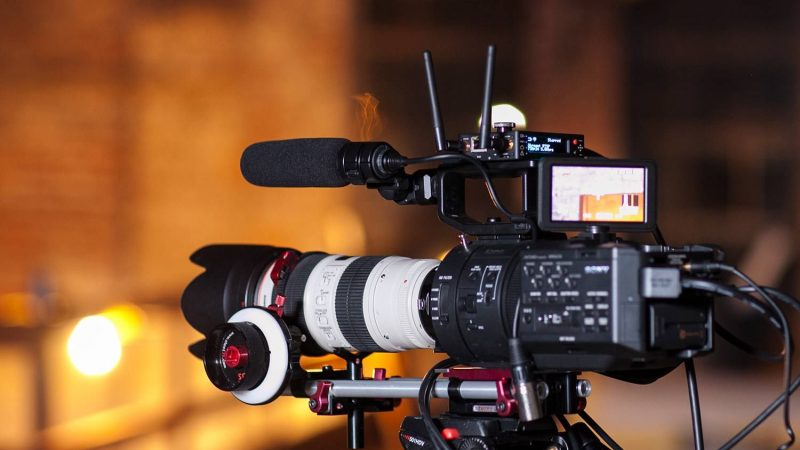 3 tips for hiring a video production company